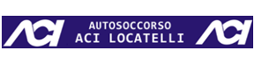 Autosoccorso ACI Locatelli